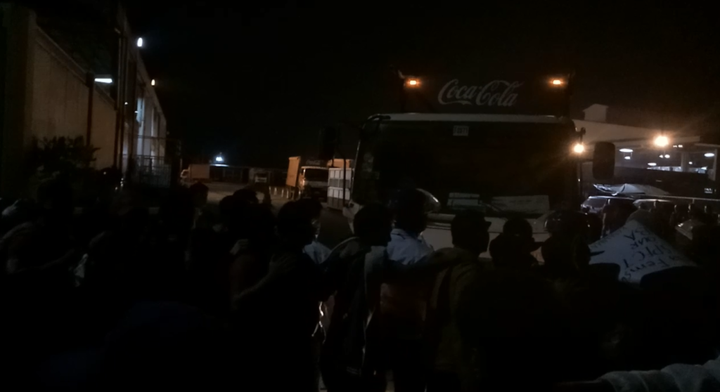cpm_fccu coca cola strike